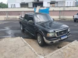 Vendo Ford Ranger 3.0 diesel - 2008