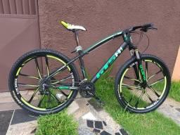 Bike Top Rodas Magnésio Aro 29 Q17 f8ed419571c