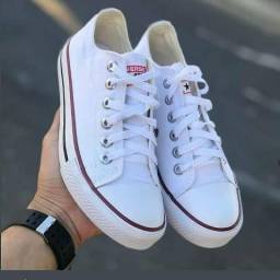 All star branco, 36 ao 40