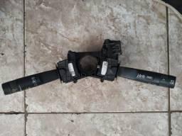 Chave de seta e limpador S10 2012/2015