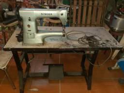 Usado, Máquina de costura sapateiro 110v e 220v Singer comprar usado  Eldorado do Sul