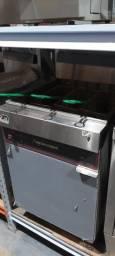 Fritadeira alta produção metalcubas * Marcone