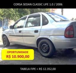 Classic Life 2006 Prata 1.0 - 2006