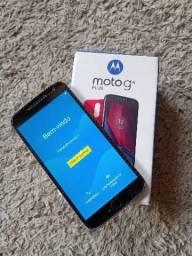 Celular Moto G 4 Plus 32 GB