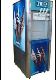 Ponto comercial com sorveteria