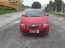 Gm Chevrolet onix 1.4 LTZ ano 2013 top