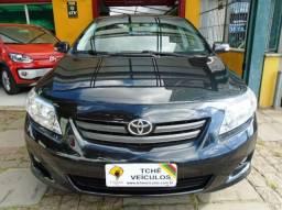 Toyota Corolla xei 1.8 4P