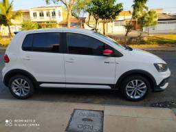Vendo carro Fox paper 2015