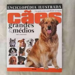 Enciclopédias Ilustradas - Cães