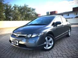 Honda Civic LXS 1.8 16v Flex 2008