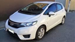 Honda FIT 2015 Automático CVT - 2015