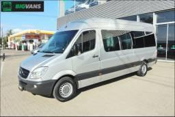 Sprinter 2016 415 Bigvan Elite 15L Prata (9324)