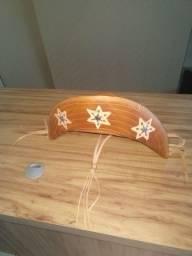 Chapéu de Cangaceiro de Couro