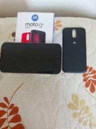 Moto G4 Plus Vermelho