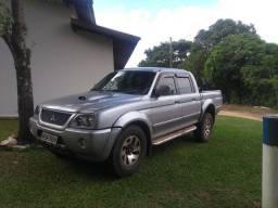 Vendo l 200  diesel turbo 4x4 2006