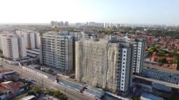 Messejana - Apartamento 65,75m² com 3 quartos e 2 vagas
