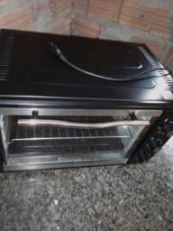 Forno elétrico  Semp Toshiba 40 litros