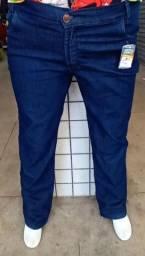 Calça Jeans Plus Size - Atacado e Varejo
