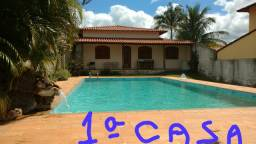 Casas com piscinas Lagoa Santa MG