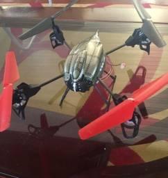 Quadcopter com Câmera
