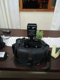 Reliquias câmeras e filmadora