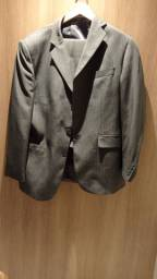 Terno com calça (valor das 2 unidades)