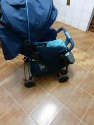 carrinho cosco para bebê  200,00