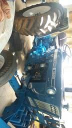 Vendo ford 4600