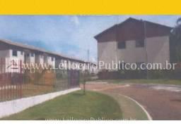 Cidade Ocidental (go): Apartamento gvida euvvc