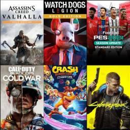 Jogos para Xbox one original