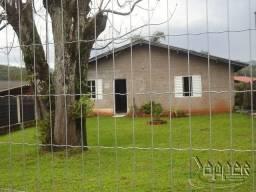 Casa à venda com 1 dormitórios em Travessao, Dois irmãos cod:12763