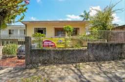 Casa à venda com 3 dormitórios em Hugo lange, Curitiba cod:148142