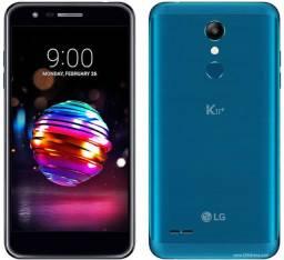 K11 plus novo perfeito 32 dual ótimo aparelho