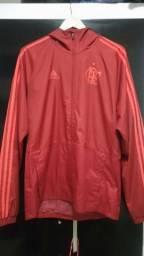 Corta Vento Flamengo Adidas