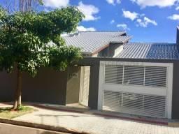 Excelente Casa térrea com acabamento de alto padrão - Vila Nascente