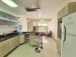 Excelente Apartamento com 03 dormitórios, 01 supite, 02 vagas à venda, 102 m² por R$ 636.0
