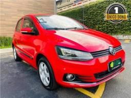 Volkswagen Fox 1.6 mi trendline 8v flex 4p manual