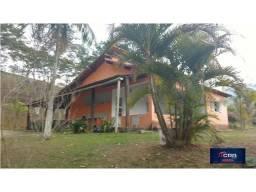 Sítio à venda com 2 dormitórios em Capelinha, Resende cod:470