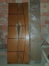 2 portas camarão