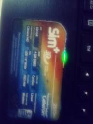 Notebook Sim+ 2510m RETIRADA DE PECAS
