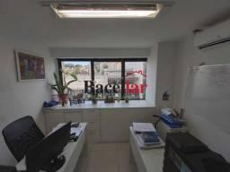 Escritório à venda em Tijuca, Rio de janeiro cod:TISL00223