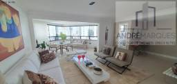 Apartamento para Venda em Salvador, Graça, 4 dormitórios, 3 suítes, 5 banheiros, 3 vagas
