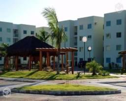 Apartamento à venda com 2 dormitórios em Baixo grande, São pedro da aldeia cod:SAP2112
