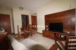 Apartamento com 2 dormitórios à venda, 53 m² por R$ 165.000,00 - Araras - Teresópolis/RJ