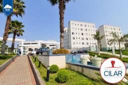Apartamento para alugar com 2 dormitórios em Pinheirinho, Curitiba cod:07407.001