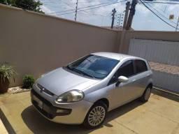Fiat Punto 2012/2013