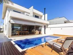 Casa à venda, com 3 suítes 290m² por R$ 1.750.000 no Swiss Park - Campinas/SP