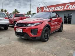 RANGE ROVER EVOQUE 2018/2018 2.0 HSE DYNAMIC CONVERSÍVEL 4WD 16V GASOLINA 2P AUTOMÁTICO