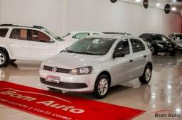 Volkswagen Gol 1.0 Trend Manual