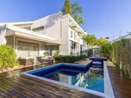 Casa com 4 suítes à venda - Residencial Parque Das Araucárias - Campinas/SP